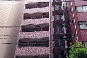クレッセント蒲田3