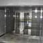 レーベンハイム常盤台8番館のエントランス
