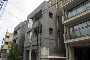 神宮前シティハウス(渋谷区)
