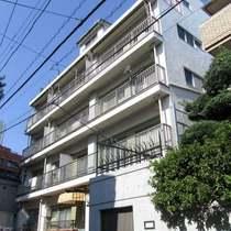 東中野第2マンション