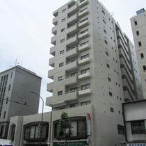 新宿内藤町ハウス