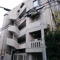 大岡山ハウス