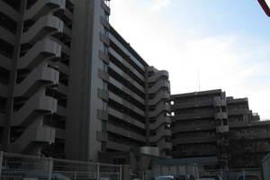 多摩川グリーンスクエア