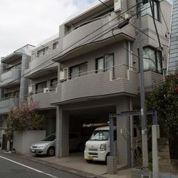 シビダス石神井台