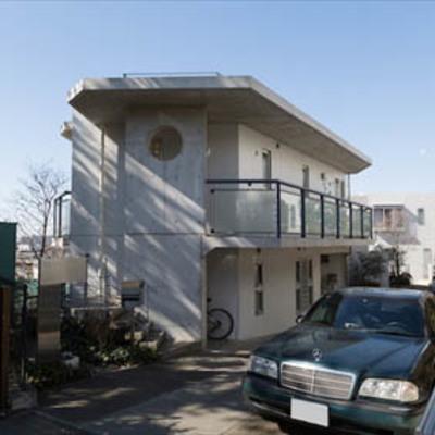 成城アパートメント
