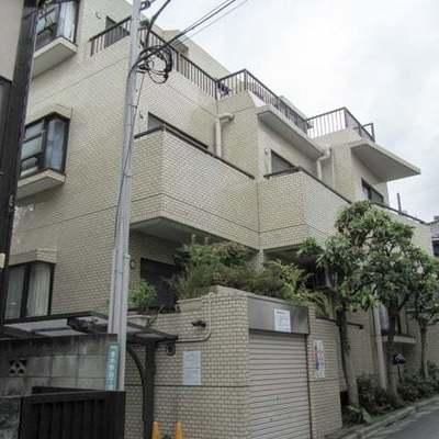 キャニオンマンション東中野