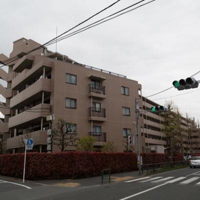 ファミールシティ武蔵関