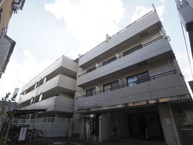 日神パレステージ志村坂下