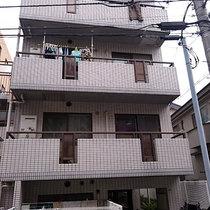 グリーンキャピタル石川台