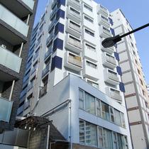 新宿ニューハウジング