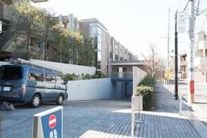 上北沢コートテラス(コートフロント・サウスフロント)の画像