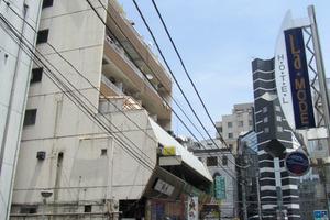 トーコープラザ(新宿区)の外観