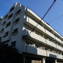 シルクハウス横浜
