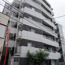 クオス横濱石川町レジデンシャルステージ