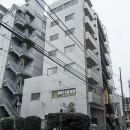 グリーンキャピタル松井ビル