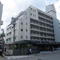 中銀目黒マンシオン