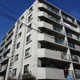 グローリオ横浜東白楽