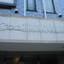 セザール白金ガーデンの看板