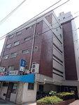 石川台マンション別館