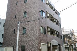 ヴェルト笹塚ツイン2