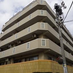 マイキャッスル横浜反町