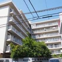 上野ハイツ(台東区)