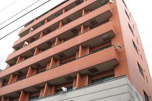 ミディアス渋谷ウエスト