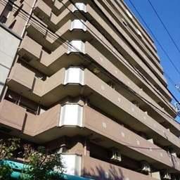 ネオマイム横浜阪東橋2番館