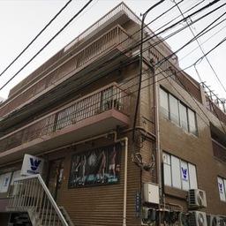 青木ビル(新宿区)