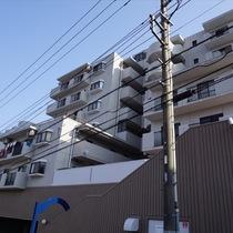 グリーンキャピタル南太田