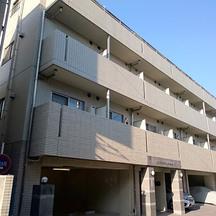 スカイコート蒲田第7