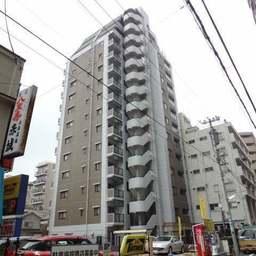 ライオンズマンション新小岩駅前壱番館