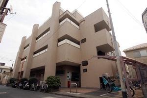 小倉第6マンションの外観