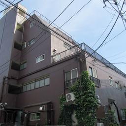 コーポ橘(新宿区)