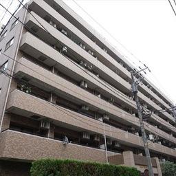 クリオ横浜3番館