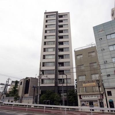 シェフルール駒込駅前
