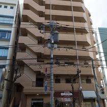 ライオンズマンション三軒茶屋第5