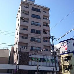 サンハイツ蒲田
