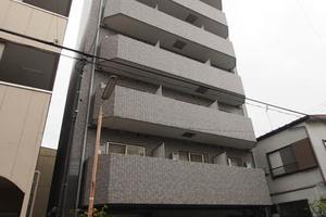 ドルチェ東京本所の外観