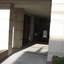 ガーデンホーム大森中央のエントランス