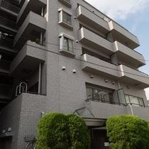 パークハウス武蔵野