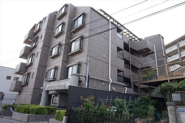 ライオンズマンション新川崎南第2