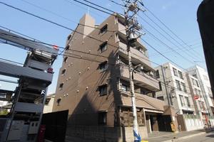 メインステージ江戸川橋2の外観