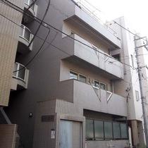 リード浅草