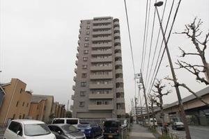 カインドステージ竹ノ塚の外観