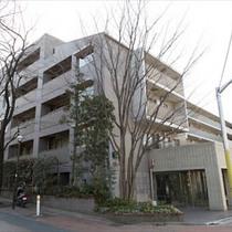 桜丘パークハウス