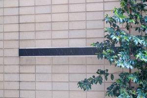 アトラス江戸川アパートメントの看板