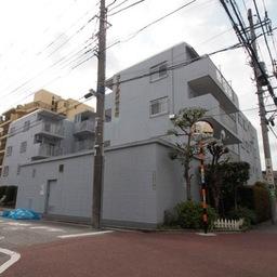 コープ野村竹ノ塚