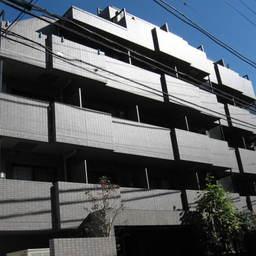 ルーブル高田馬場