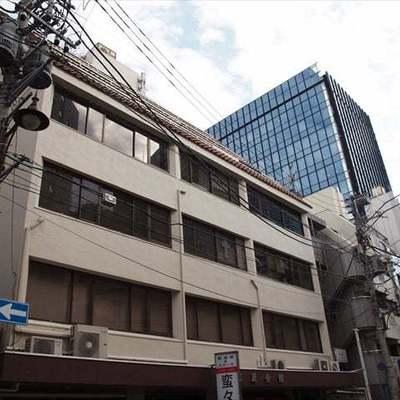 東京瓦会館ビル